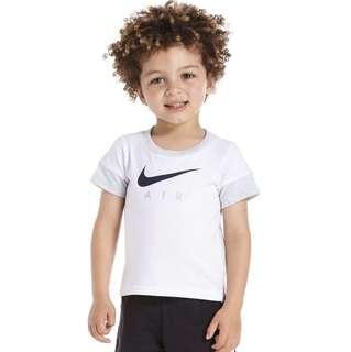 New With Tag NIKE AIR Kids Tee Shirt 4-5YR