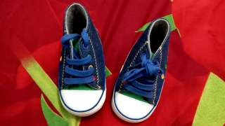 Mothercare Sepatu baby boy