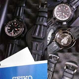 Ltd 400pcs Seiko Prospex Golgo13 Fieldmaster SBDC021 Auto Watch Fullset