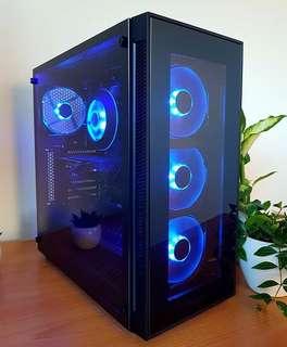 i5 8400 GTX 1060 Custom Gaming PC