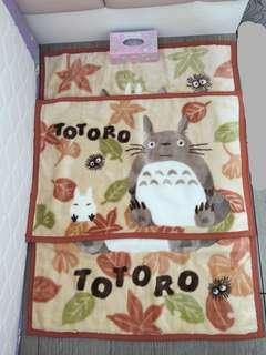 Totoro 龍貓被套裝