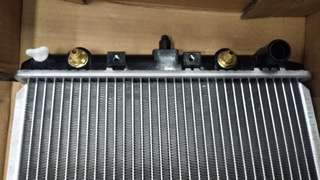 Radiator kancil 660/850