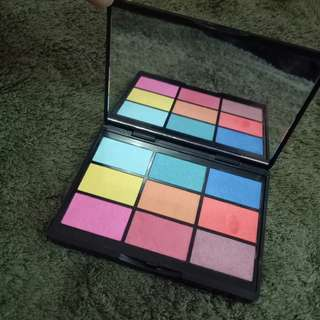 Gosh Eyeshadow Palette