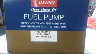 Fuel pam denso