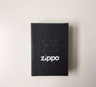 Supreme Zippo Diamond Cut (Gold)