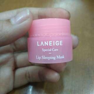Laneige Lip Sleeping Mask Murah