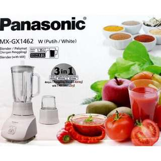 Blender Panasonic MX-GX-1462 (Warna Putih)