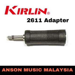 Kirlin 2611 Adapter