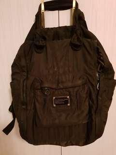 Marc Jacob's backpack