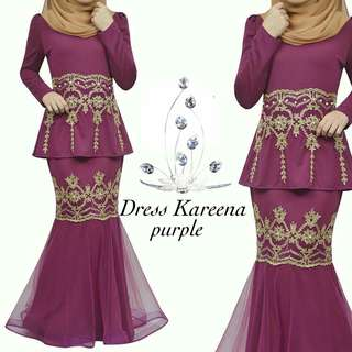 Dress Kareena