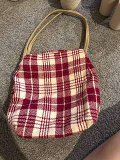 Vintage little bag