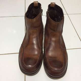boots camel active