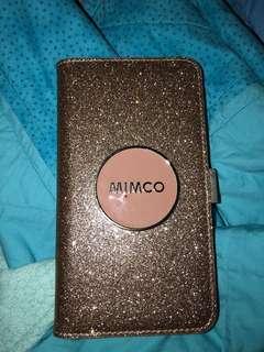 Mimco iphone 7/8Plus case
