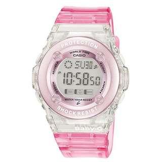 Casio Baby G Watch BG-1302-4E