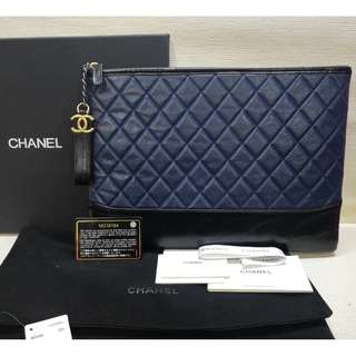READY STOCK Chanel O Case