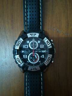Alba men's watch