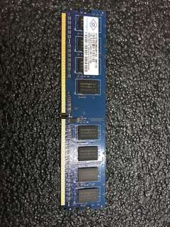 Desktop DDR2 1GB RAM