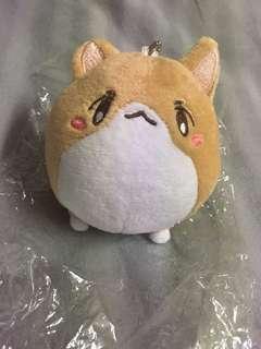 Baekhyun 10cm doll