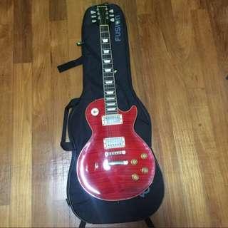 Edwards LP-98SD Les Paul Electric Guitar