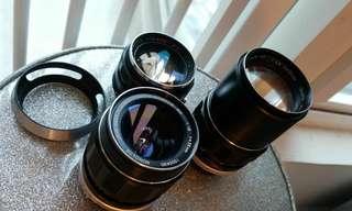 A7 A7R A7S 手動攝影 鏡頭