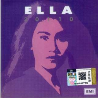 Ella - 30110 (24 Bit Gold Disc)