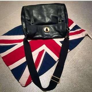 YSL Messenger Bag