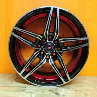 SPORT RIM 15inch INFORGED RACING