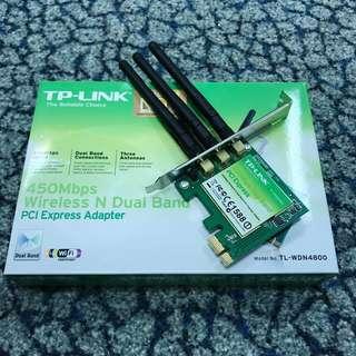 TP-Link TL-WDN4800 PCI Express