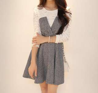 Classy Evening Dress