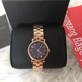Authentic Marc Jacobs Watch