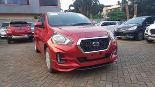All New Datsun GO