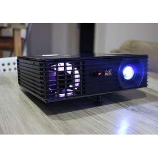 ViewSonic PJD5132 SVGA DLP Projector - 3000 Lumens (Like New)