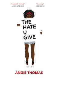 Ebook The Hate You give
