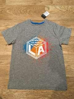 [readystock] Primark boys tshirt (7-8y)