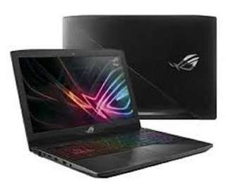 Kredit Laptop Asus GL503VD