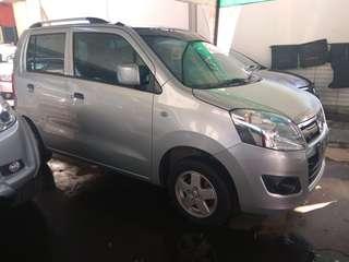 Suzuki karimun wagon gl mt 2014