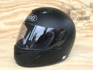 Helmet shoei original