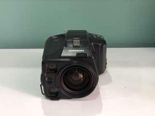 Chinon Genesis Zoom Macro Lens Film Camera Kamera