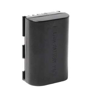 Canon LP-E6 battery (3rd party)