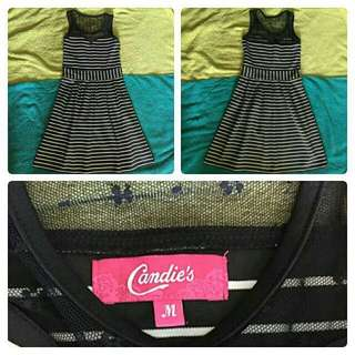 CANDIES DRESS 250!!REPRICED)