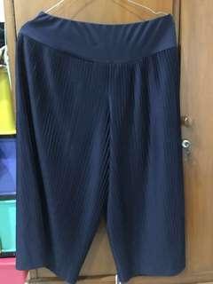 Midi kulot pants