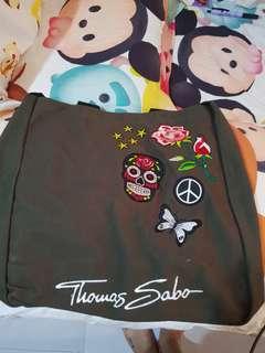 Thomas Sabo Authentic Bag