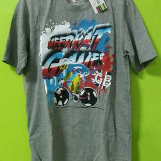 World Games Tees