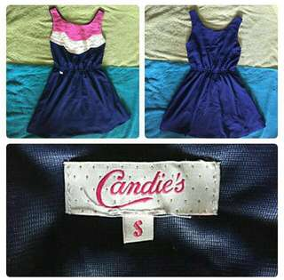 CANDIES DRESS for only 250!! (REPRICED!!)