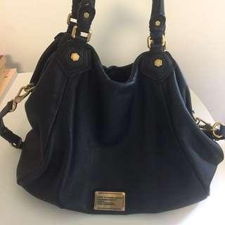 Marc Jacobs Classic Q Francesca Tote Bag - Excellent Condition
