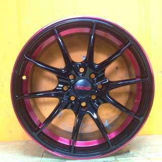 16inch SPORT RIM VOLK RACING G25 RAYS WHEELS