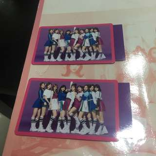 WTS/WTT Twice One More Time Japan Group Pc