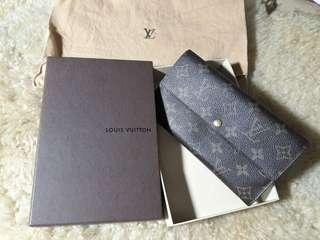 Original Louis Vuitton sara wallet