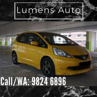 Car Rental for Grab/Uber/Personal use! Long term/Short term