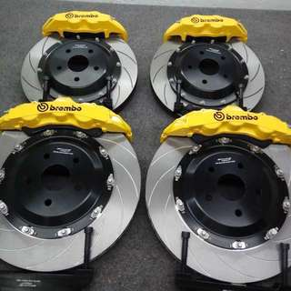 Reconditioned Brembo For Cars Pricing Here